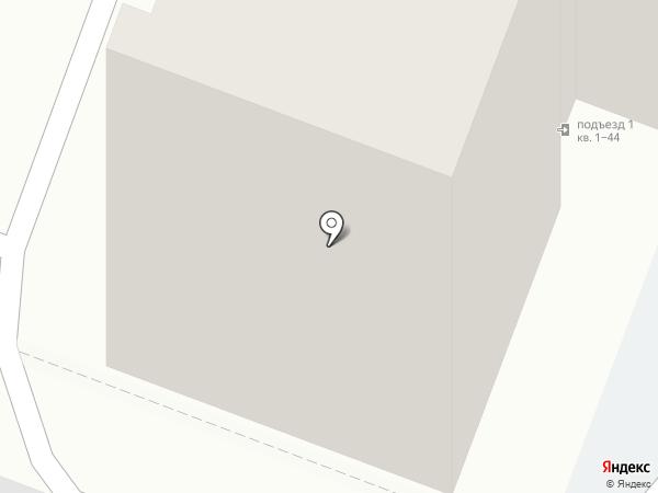 Стандарт на карте Саратова