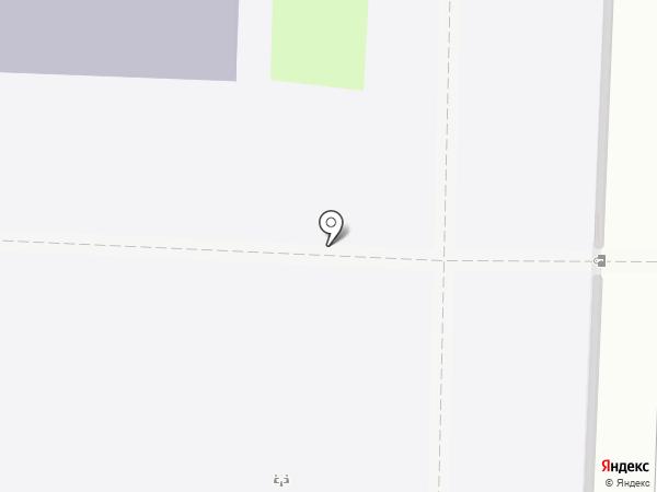 Детский сад №144 на карте Саратова