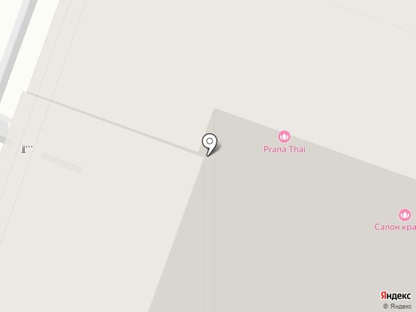 it-СЕРВИС на карте Саратова