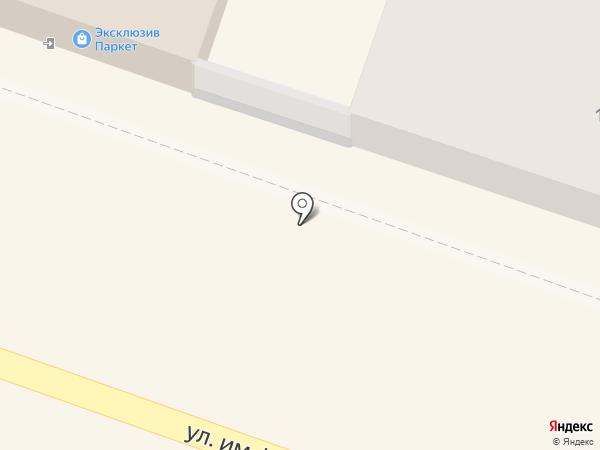 Купить-Ламинат.РФ на карте Саратова