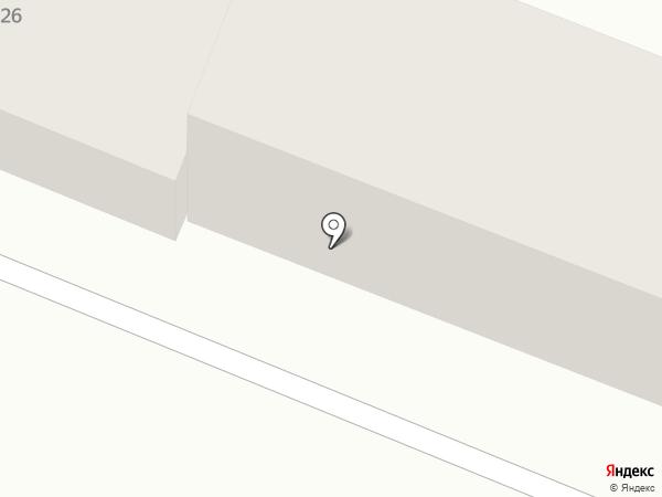 Энерго-сервис 95 на карте Саратова