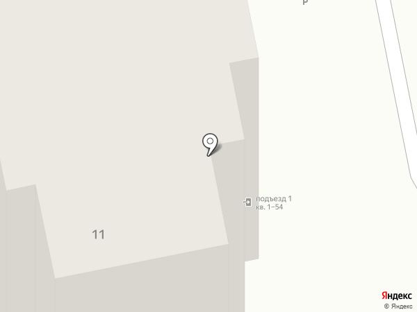 Авто-Навигатор на карте Саратова