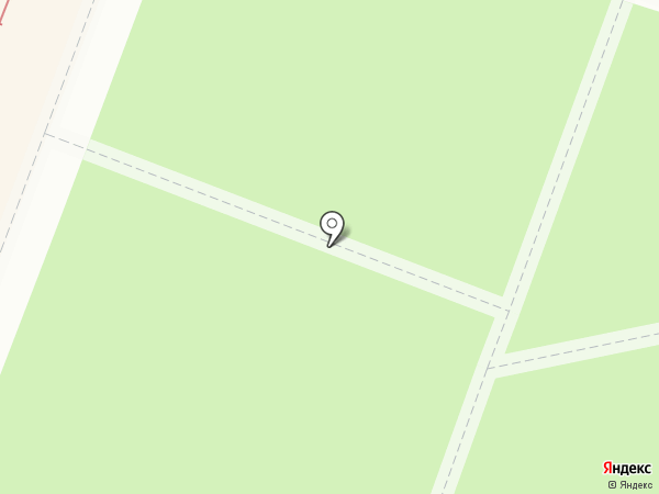 Социальная химчистка №1 на карте Саратова