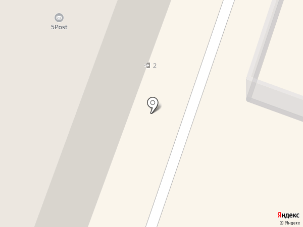 Li-vado на карте Саратова