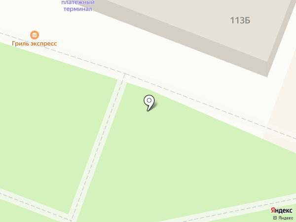 Мегафон на карте Саратова
