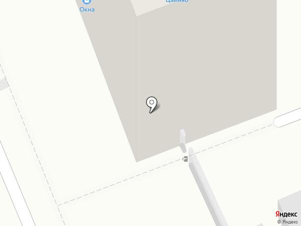 Двери Дешево на карте Саратова