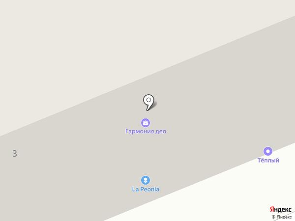 Системы безопасности на карте Саратова