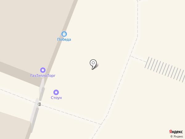 Салон штор на карте Саратова
