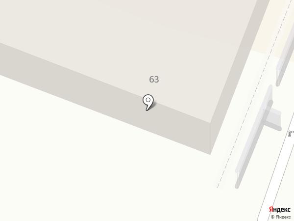 Зоо Сити на карте Саратова