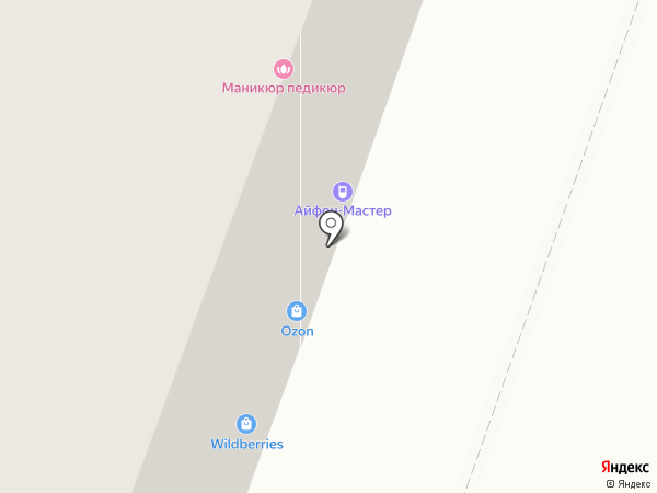 Страна чудес на карте Саратова