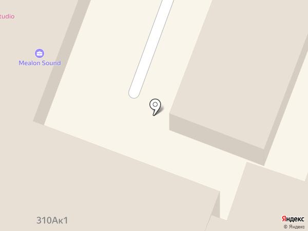 МейТан на карте Саратова
