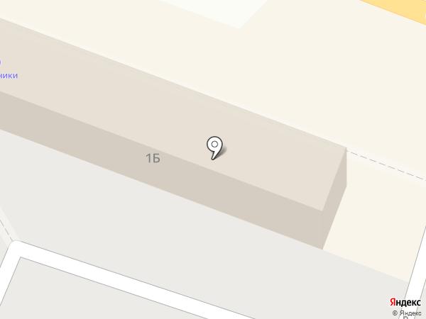 Табак на карте Саратова