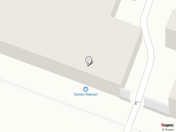 Origami на карте Саратова