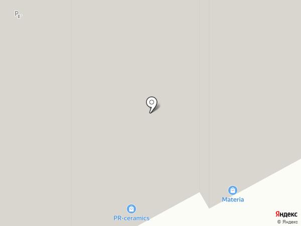 Центр лазерной коррекции зрения и микрохирургии на карте Саратова