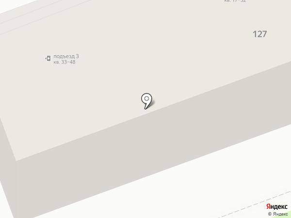 Kolex на карте Саратова