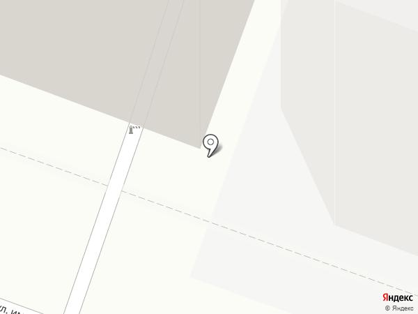Moda-Moll на карте Саратова