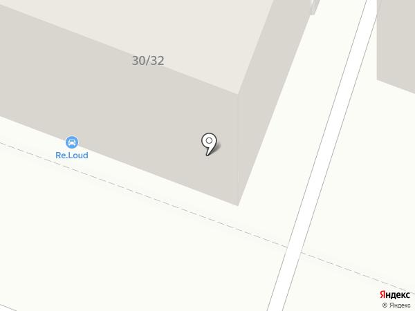Auto-profi на карте Саратова