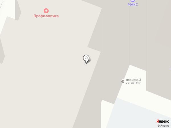 Забота на карте Саратова