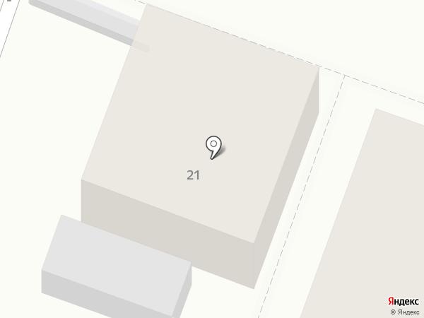 Neostomatology на карте Саратова