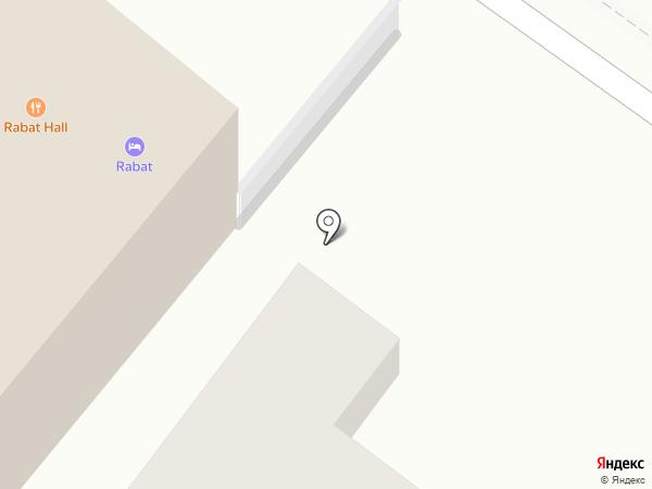 Дива на карте Саратова