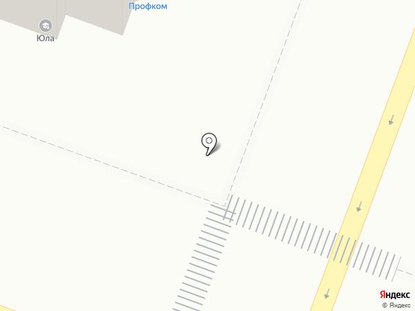 Ступени на карте Саратова
