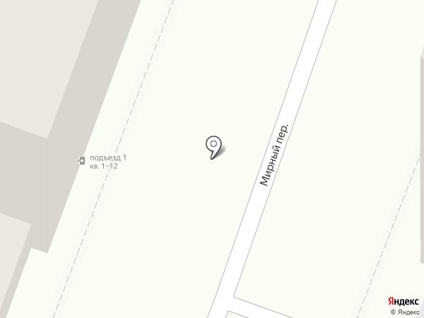 Online на карте Саратова
