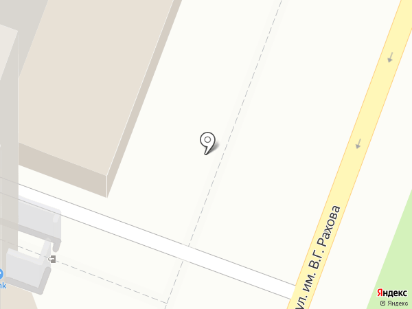 SV ДЕКОР на карте Саратова