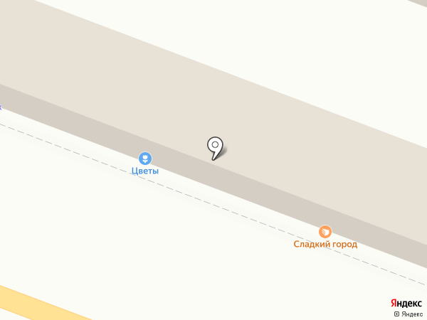 Florist shop на карте Саратова