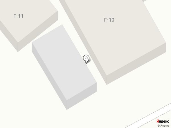 Сервисный центр на карте Саратова