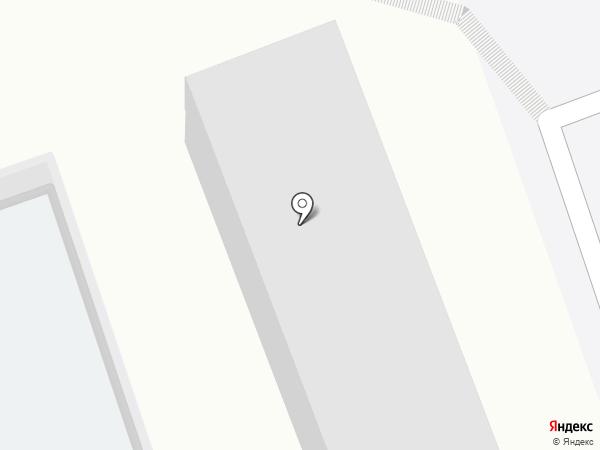 Шиномонтажная мастерская на карте Саратова