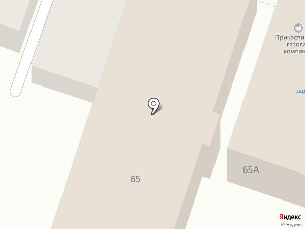 Комиссионный магазин по скупке радиодеталей на карте Саратова