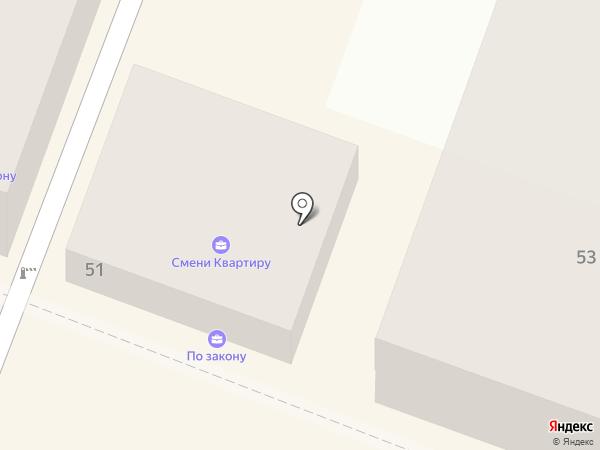 Престижпласт сервис на карте Саратова