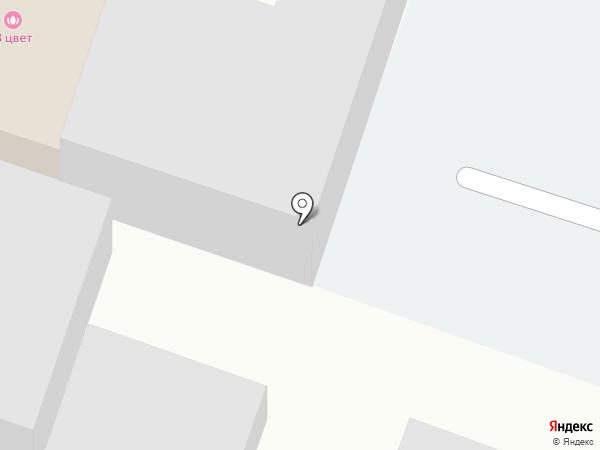 ТианДе на карте Саратова