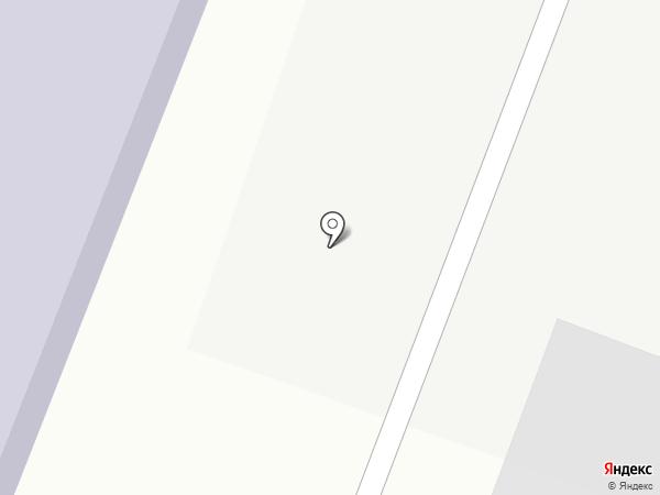 Универсал-сервис на карте Саратова