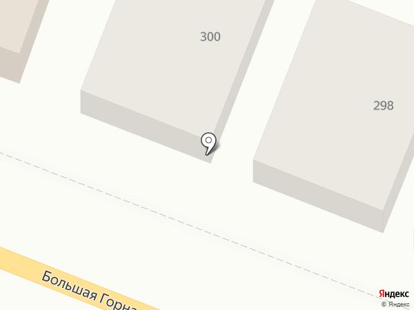 Магазин-сервис электроинструмента на карте Саратова