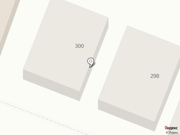 BetCity на карте Саратова