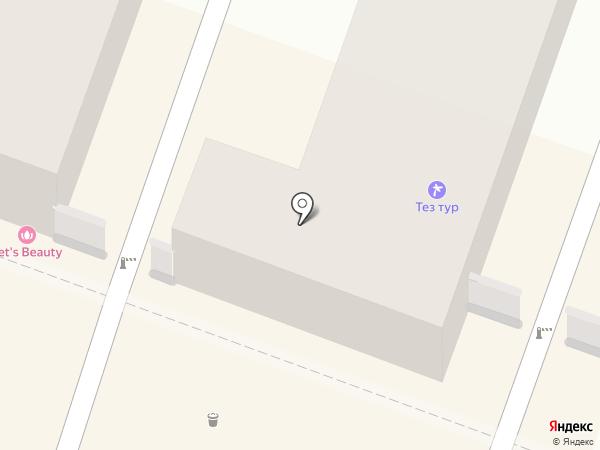 Elen на карте Саратова