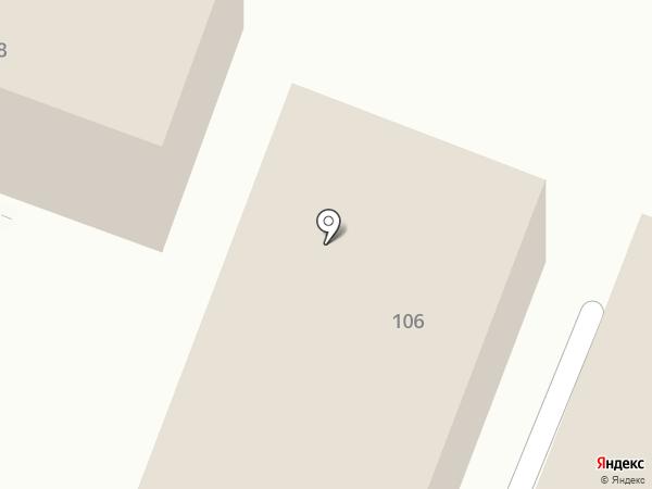 Адвокатский кабинет Игнатьева Э.А. на карте Саратова
