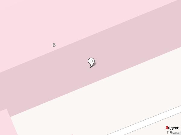 Банкомат, БИНБАНК на карте Саратова