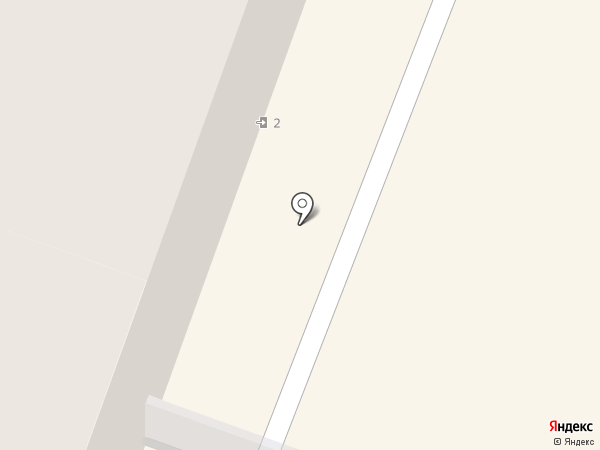 Pandora на карте Саратова