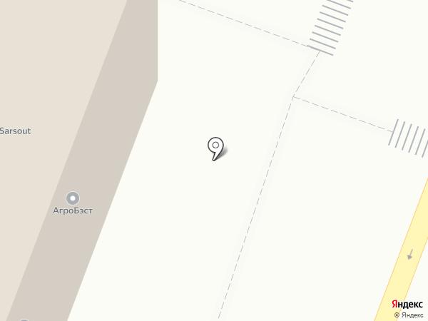 Торгово-сервисный центр слуховых аппаратов на карте Саратова