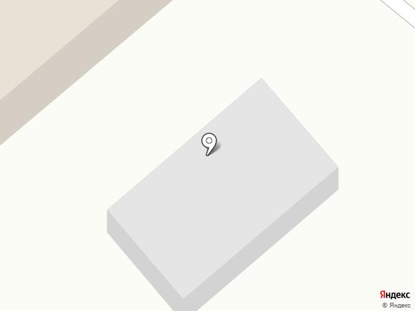ТЭС на карте Саратова
