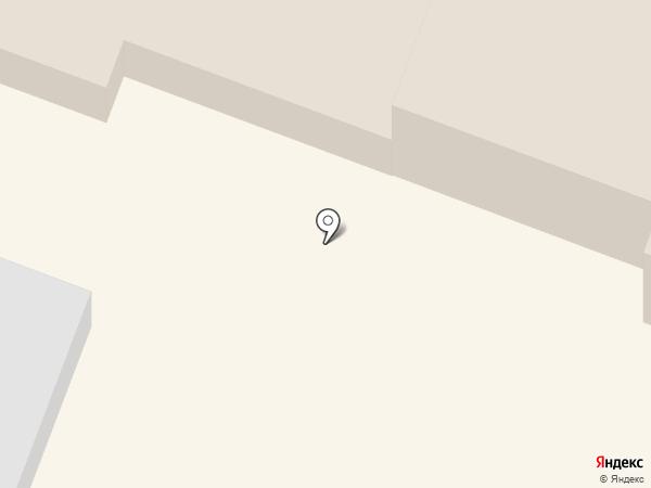 Газовик-С на карте Саратова