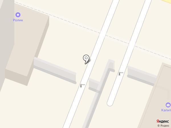 Скажите сыр на карте Саратова