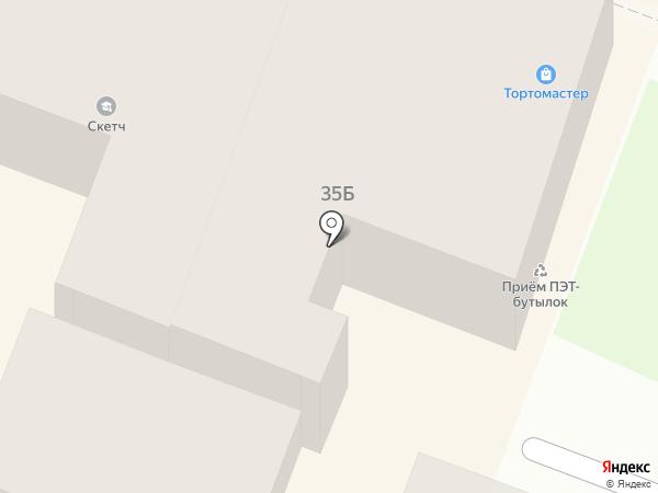 Котел64 на карте Саратова