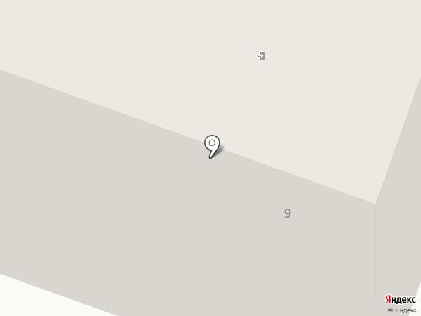 Зональная научная библиотека им. В.А. Артисевич на карте Саратова