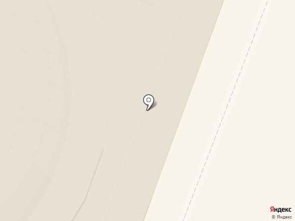 Саратовский государственный цирк на карте Саратова