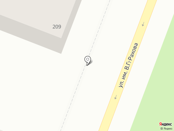 Эконом Авто на карте Саратова