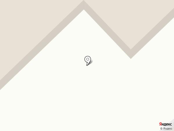 АсвентА на карте Саратова