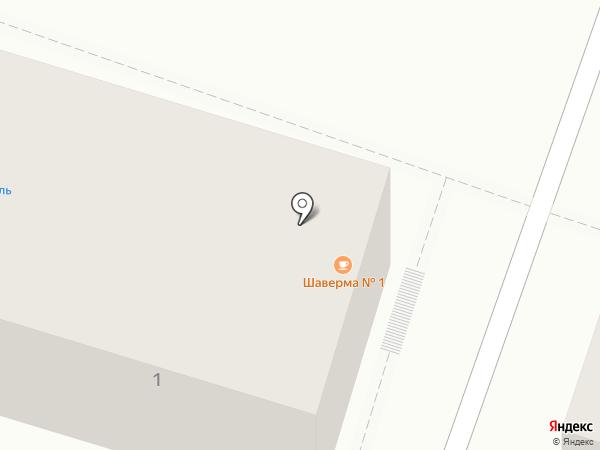 Суши н-н-надо? на карте Саратова